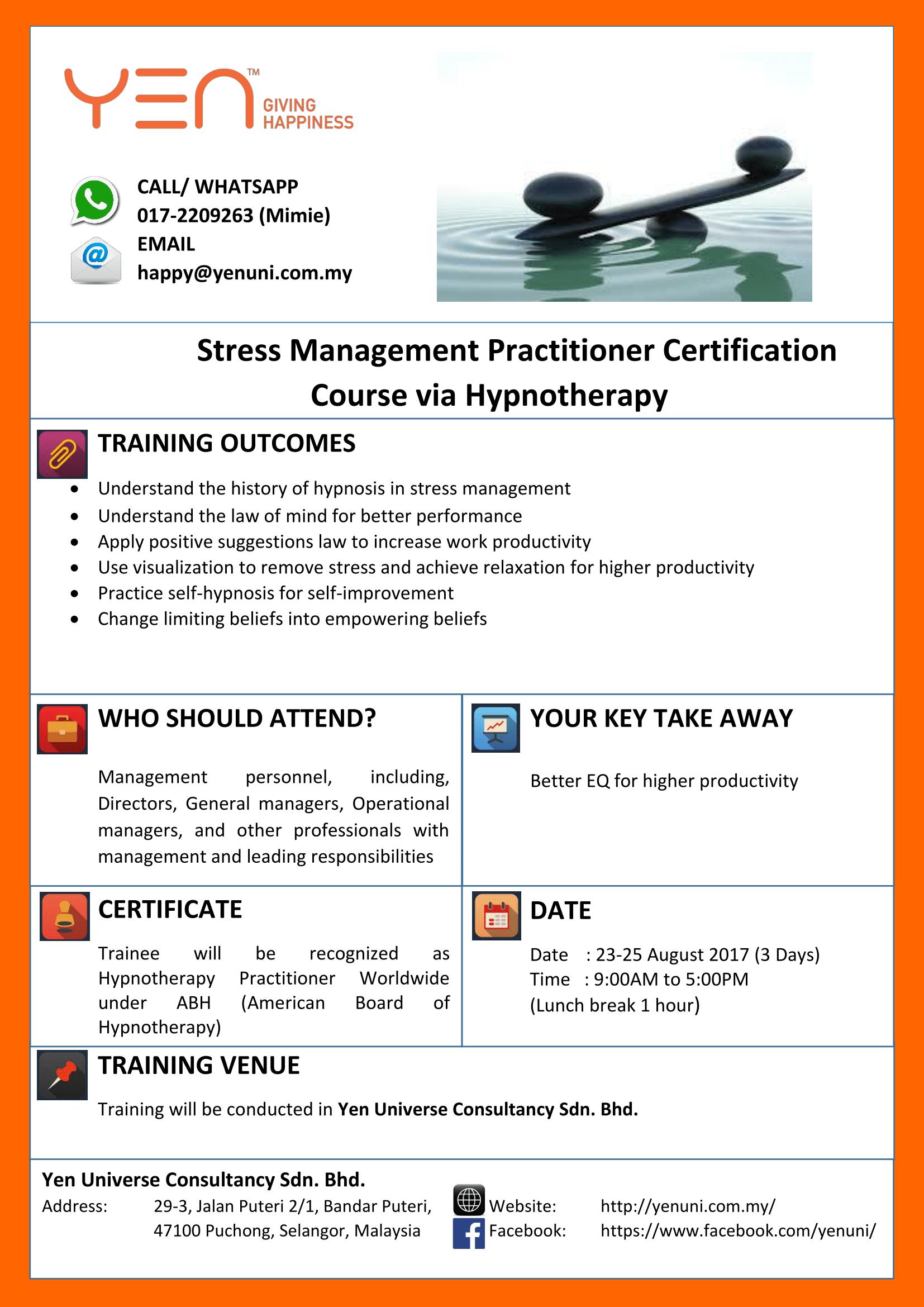 stress management-1