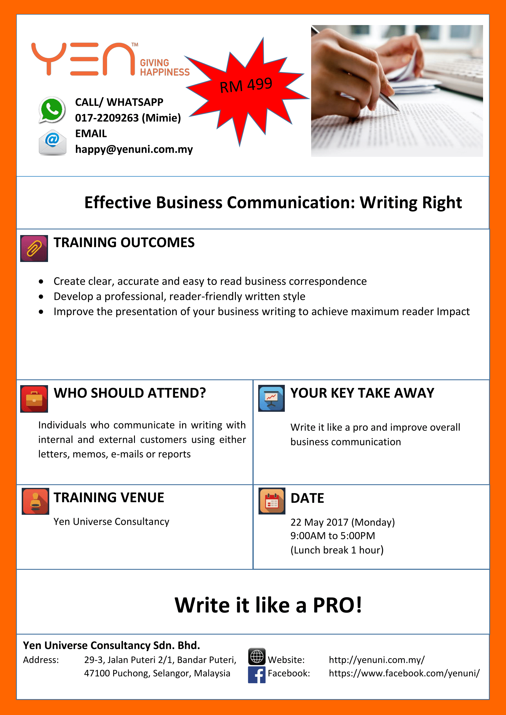 effective business writing-1