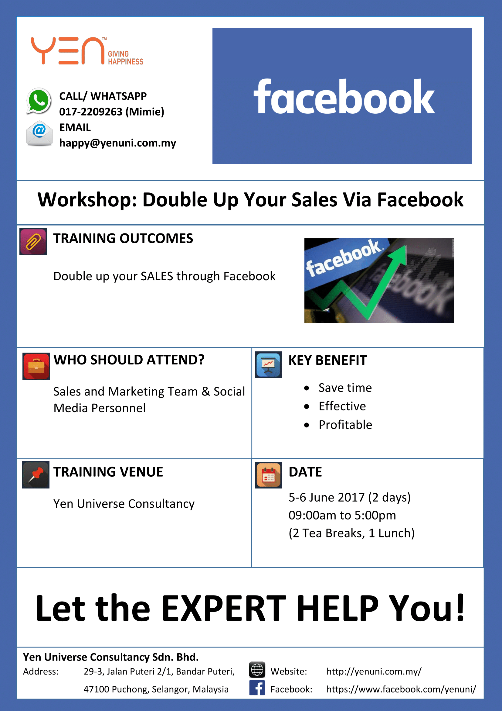 mastering facebook june-1
